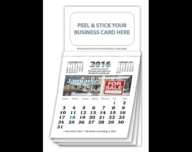 Shop magnify your brand january 2016 real estate calendar reheart Choice Image