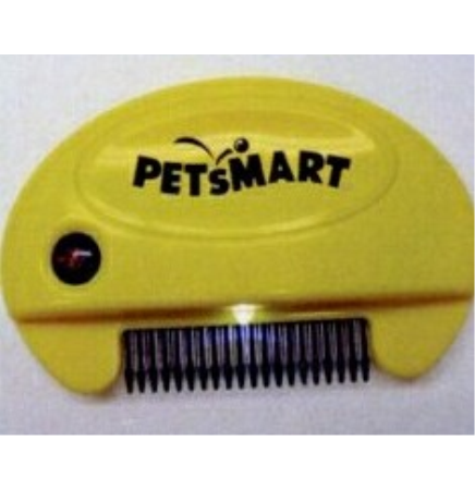 Tick and Flea Zapper for Pets