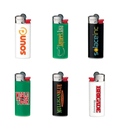 BIC® J25 Mini Lighter