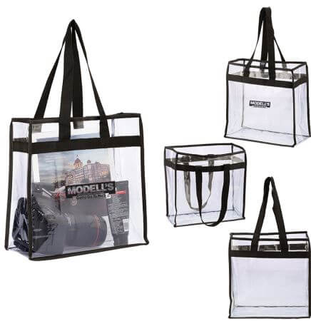 All Access Tote Bag