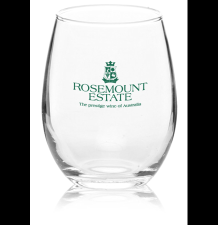 9 Oz. ARC International Perfection Stemless Wine Glass