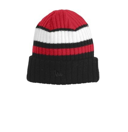 New Era® Ribbed Beanie