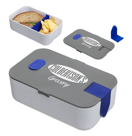Big Munch Lunch Box