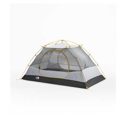 The North Face Stormbreak 3 Tent - Golden Oak / Pavement