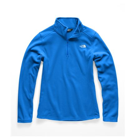 Women's The North Face Glacier ¼ Zip