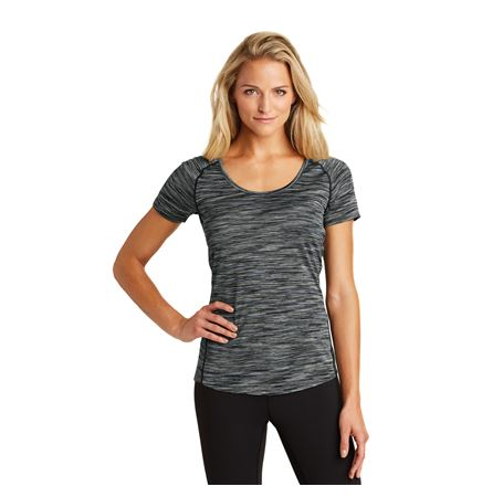 OGIO® Endurance Ladies Verge Scoop Neck T-Shirt
