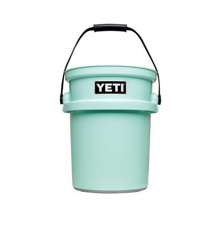 YETI® LoadOut Bucket Seafoam