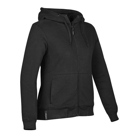 Women's Yeti Shearling Lined Hoody