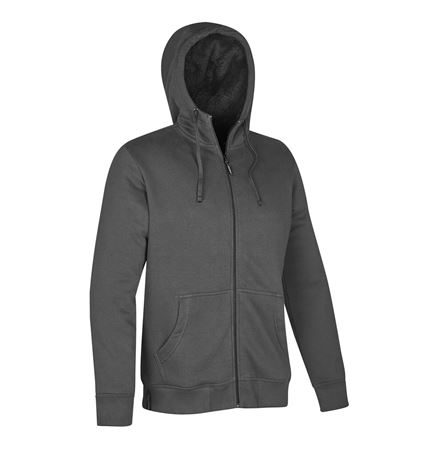 Men's Yeti Shearling Lined Hoody