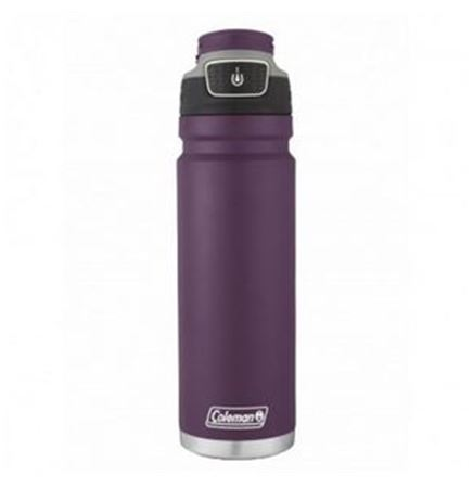 40oz. Freeflow Coleman Stainless Steel Hydration Bottle